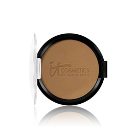 Vitality Glow Anti-Aging Matte Bronzer | it Cosmetics | b-glowing