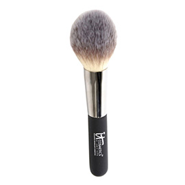 Heavenly Luxe Wand Ball Brush | It Cosmetics | b-glowing