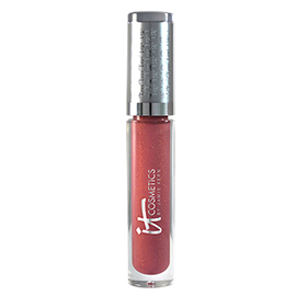 Vitality Lip Flush Butter Gloss | It Cosmetics | b-glowing
