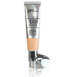 Your Skin But Better(TM) CC Cream with SPF 50+ | it Cosmetics | b-glowing