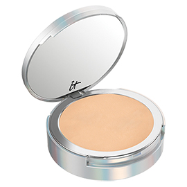 CC+® Airbrush Perfecting Powder SPF 50+ | It Cosmetics | b-glowing