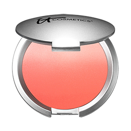 CC+® Radiance Ombre Blush | It Cosmetics | b-glowing
