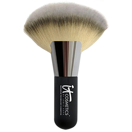 Heavenly Luxe(TM) Mega Fat Fan Brush