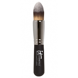 Heavenly Luxe(TM) Pointed Precision Complexion Brush | it Cosmetics | b-glowing
