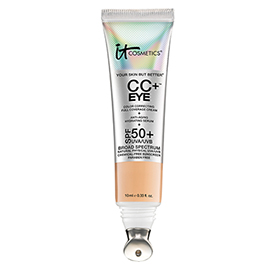 CC+® Eye Color Correcting Full Coverage Cream | It Cosmetics | b-glowing