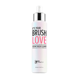 Brush Love | it Cosmetics | b-glowing