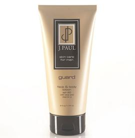 J Paul Guard - Face & Body Lotion