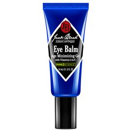 Eye Balm Age Minimizing Gel with Vitamins A & E | Jack Black | b-glowing