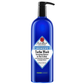 Turbo Wash Energizing Cleanser for Hair & Body - 33 oz