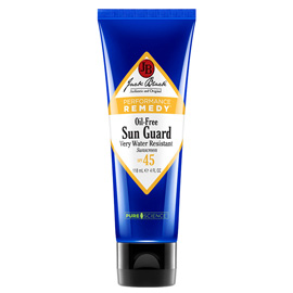Sun Guard Sunscreen SPF 45 Oil-Free & Very Water Resistant