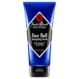 Face Buff Energizing Scrub - 6 oz