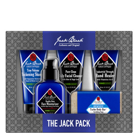 The Jack Pack | Jack Black | b-glowing