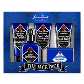 Jack Pack | Jack Black | b-glowing