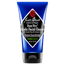 Deep Dive Cleanser - 5 oz. | Jack Black | b-glowing