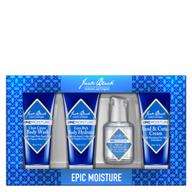Epic Moisture Collection | Jack Black | b-glowing