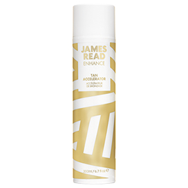 Tan Accelerator | James Read | b-glowing