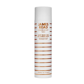 Sleep Mask Tan Body Go Darker | James Read | b-glowing