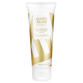 Tan Perfecting Enzyme Peel Mask | James Read | b-glowing