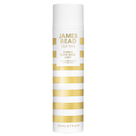 Express Glow Mask Body | James Read | b-glowing