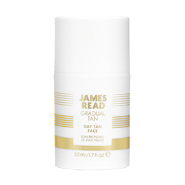Day Tan Face | James Read | b-glowing