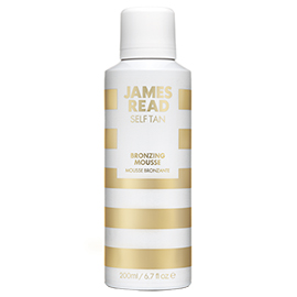 James Read Bronzing Mousse | James Read | b-glowing