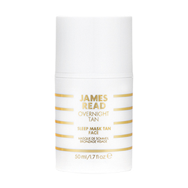 Sleep Mask Tan Face | James Read | b-glowing