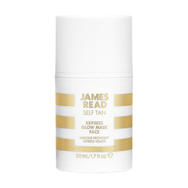 Express Glow Mask Face | James Read | b-glowing