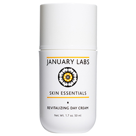 Revitalizing Day Cream | January Labs | b-glowing