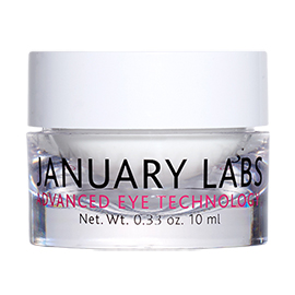 Advanced Eye Technology | January Labs | b-glowing
