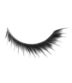 Eyelashes - Slant Volume