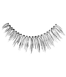 Eyelashes - Basic Black