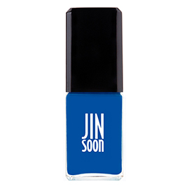 Cool Blue Nail Lacquer