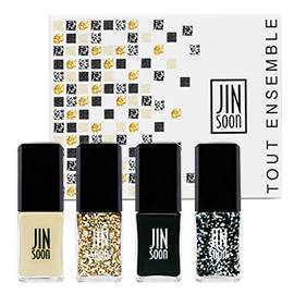 Tout Ensemble Collection | JINsoon | b-glowing