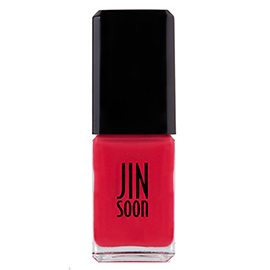 Coral Peony Nail Lacquer