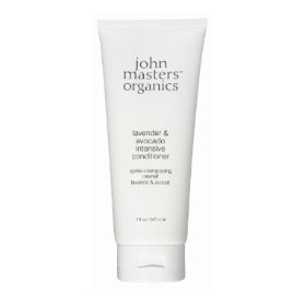 Lavender and Avocado Intensive Conditioner | John Masters Organics | b-glowing