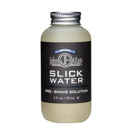 Slick Water | John Allan's | b-glowing