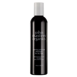Shampoo for Dry Hair with Evening Primrose | John Masters Organics | b-glowing