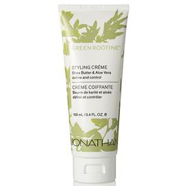 GREEN ROOTINE Styling Creme | Jonathan Product | b-glowing