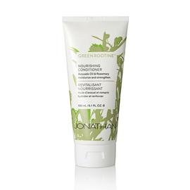 GREEN ROOTINE Nourishing Conditioner | Jonathan Product | b-glowing