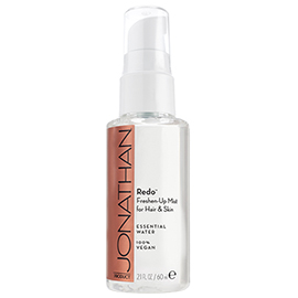 Redo Freshen-Up Mist for Hair & Skin | Jonathan Product | b-glowing