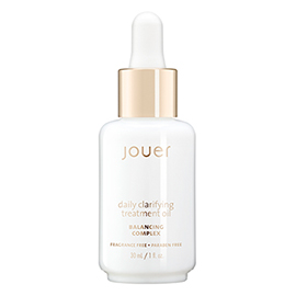 Daily Clarifying Treatment Oil | Jouer Cosmetics | b-glowing