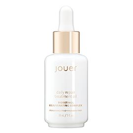 Daily Repair Treatment Oil | Jouer Cosmetics | b-glowing