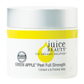 GREEN APPLE Peel - Full Strength | Juice Beauty | b-glowing