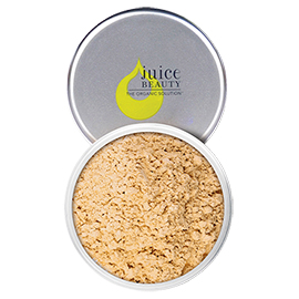 Blemish Clearing Powder | Juice Beauty | b-glowing