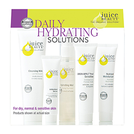 Daily Hydrating Solutions
