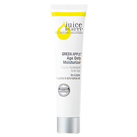 GREEN APPLE Age Defy Moisturizer | Juice Beauty | b-glowing