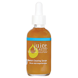 Blemish Clearing Serum | Juice Beauty | b-glowing