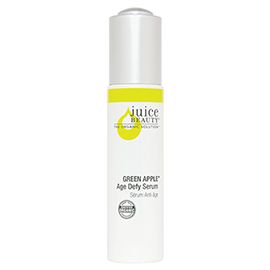 GREEN APPLE Age Defy Serum | Juice Beauty | b-glowing
