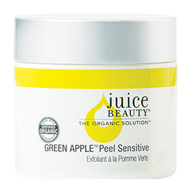 GREEN APPLE Peel - Sensitive | Juice Beauty | b-glowing