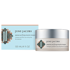 Papaya Purifying Enzyme Masque | June Jacobs | b-glowing